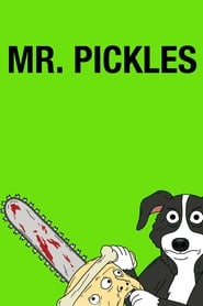 Mr. Pickles 3ª Temporada