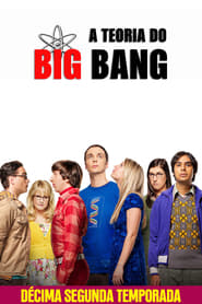 The Big Bang Theory 12ª Temporada Torrent