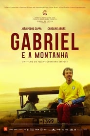 Gabriel e a Montanha