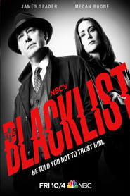 The Blacklist 7ª Temporada