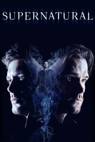 Supernatural 14ª Temporada