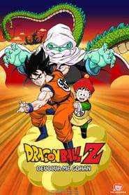 Dragon Ball Z: Devolva-me Gohan!!