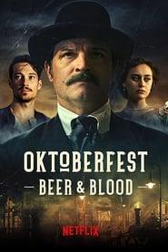 Oktoberfest: Sangue e Cerveja 1ª Temporada