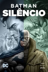 Batman: Silêncio Torrent