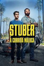 Stuber – A Corrida Maluca