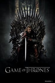 Game of Thrones 1ª Temporada