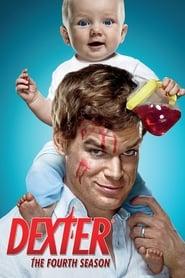 Dexter 4ª Temporada Torrent