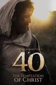 40: A Tentação de Cristo