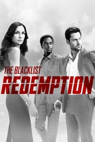 The Blacklist: Redemption 1ª Temporada