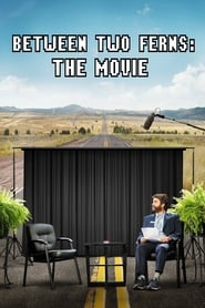 Between Two Ferns – O Filme