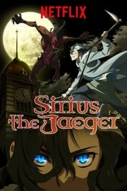 Sirius the Jaeger 1ª Temporada Torrent