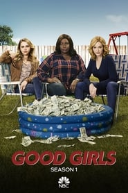 Good Girls 1ª Temporada