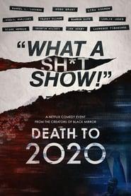 2020 Nunca Mais