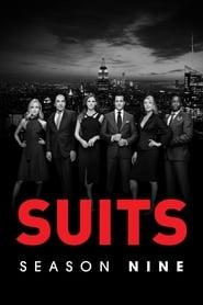 Suits 9ª Temporada
