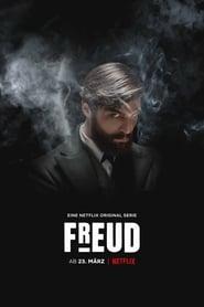 Freud 1ª Temporada