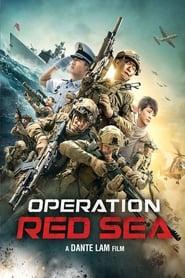 Sequestro no Mar Vermelho