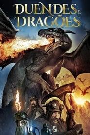 Duendes e Dragões Torrent