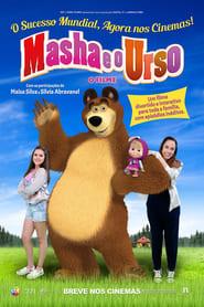 Masha e o Urso: O Filme Torrent