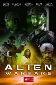 Guerra contra Aliens