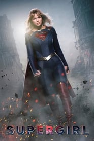 Supergirl 5ª Temporada