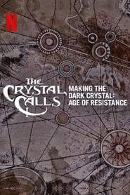 O Cristal Encantado – Bastidores