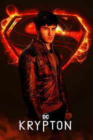 Krypton 1ª Temporada Torrent