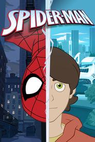 Marvel Homem-Aranha 1ª Temporada