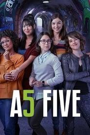 As Five 1ª Temporada