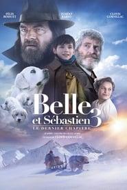 Belle e Sebastian 3 – Amigos para Sempre