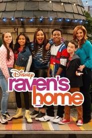 A Casa da Raven 3ª Temporada