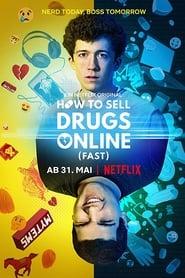 Como Vender Drogas Online (Rápido) 1ª Temporada