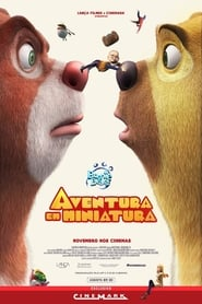 Boonie Bears: Aventura em Miniatura Online