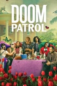 DC Doom Patrol 2ª Temporada