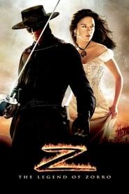 A Lenda do Zorro