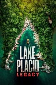 Pânico no Lago: O Legado