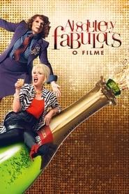 Absolutely Fabulous: O Filme Torrent