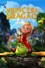A Princesa e o Dragão