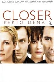 Closer – Perto Demais
