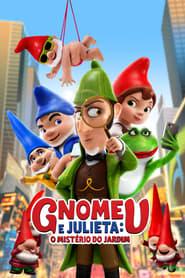 Gnomeu e Julieta – O Mistério do Jardim