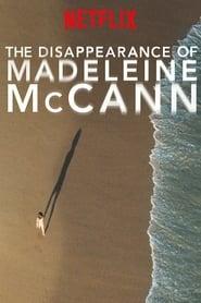 O Desaparecimento de Madeleine McCann 1 ª Temporada