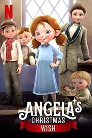 O Presente de Natal de Angela