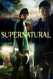 Supernatural 1ª Temporada