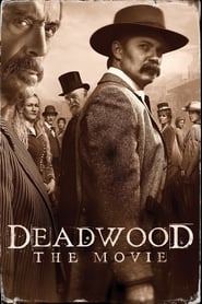 Deadwood: O Filme