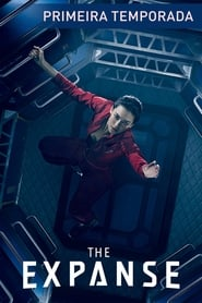 The Expanse 1ª Temporada