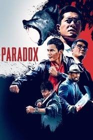 Comando Final 3: Paradox