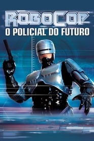 RoboCop: O Policial do Futuro Torrent