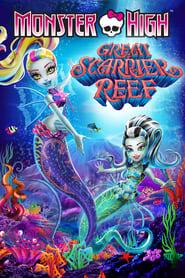 Monster High: A Assustadora Barreira de Coral