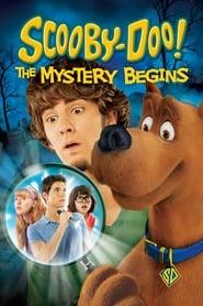 Scooby-Doo!: O Misterio Começa