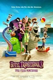 Hotel Transilvânia 3: Férias Monstruosas Online