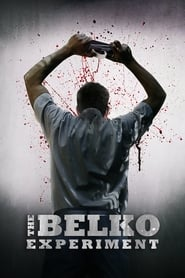 The Belko Experiment [2016]